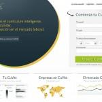 Cuvitt, un nuevo concepto de currículum vitae