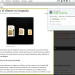 evernote web clipper web
