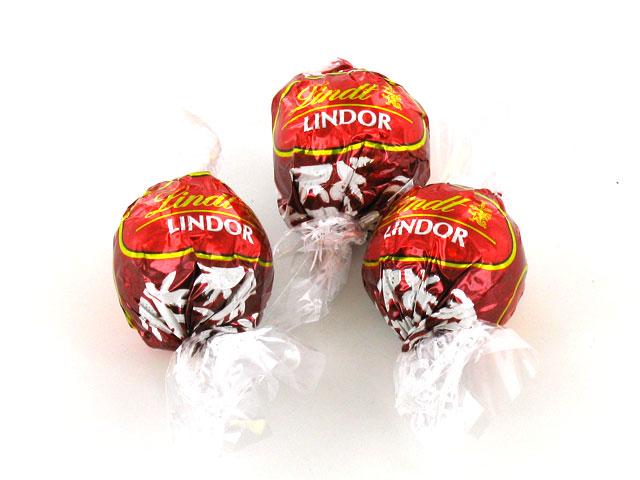 Lindt Milk Chocolate Truffles Calories