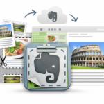Añadiendo funciones a Evernote: Evernote Web Clipper