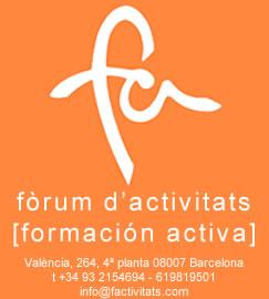 forum activitats