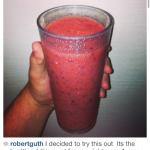 El boom de los smoothies en Instagram