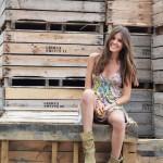 Entrevista a Mireia de la Torre de Living Moda