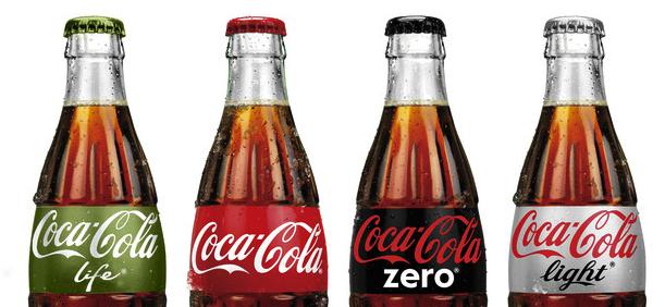 Coca-Cola todas