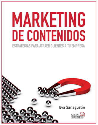 Marketing de Contenidos - Eva Sanagustín