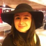 Entrevista a Nuria García Castro