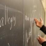 Profesor vs Maestro. Un post que no pensé escribir