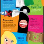 8 secretos para escribir más rápido en tu blog [Infografía]
