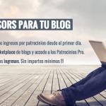 Coobis: nueva plataforma para monetizar tu blog
